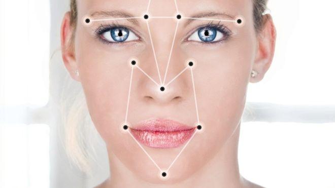 Resultado de imagen de imagen herramientas de evaluación de riesgos reconocimiento facial