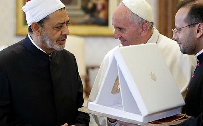Image result for papa en egipto