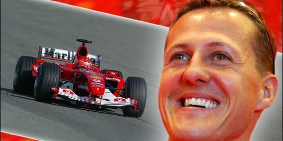 """Risultati immagini per Schumacher ricoverato dopo caduta sugli sci: """"E' in condizioni critiche"""