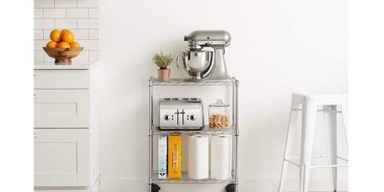 Muebles Baratos Online: Muebles Auxiliares Para La Cocina