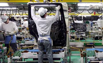 Ford y GM dejan a casi 2.000 personas en la calle por la debacle del sector