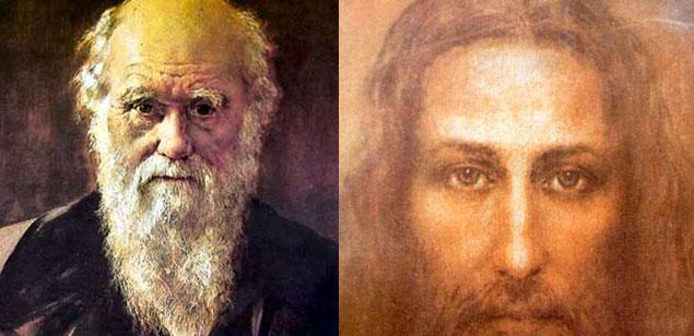 La Iglesia pide perdón a Darwin