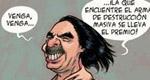 José Maria Aznar, todo un 'latin lover'