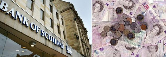 HBOS busca una fusión con Lloyds para no caer