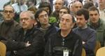 La Audiencia disuelve Gestoras y condena a 21 jefes por lazos con ETA