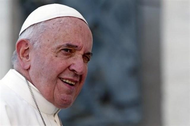 Terremoto en el Vaticano: El papa Francisco apoya la unión civil entre homosexuales