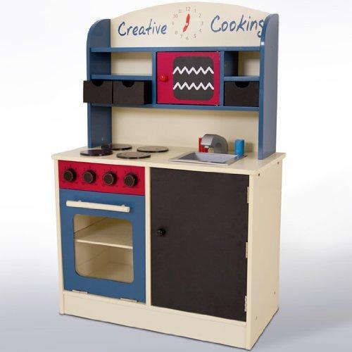 Le cucine giocattolo un regalo che non si sbaglia mai  PeriodoFertileit
