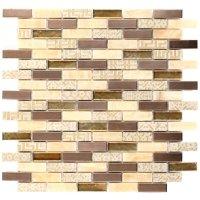 Marshalls Tile & Stone Coben Mosaic Tiles - Mosaics from ...