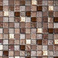 Classical Flagstones Katrina Mosaic Tiles