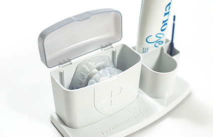 Oral Bacteria Health Perio Tray at Home Kit