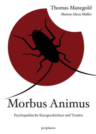 Periplaneta morbus animus