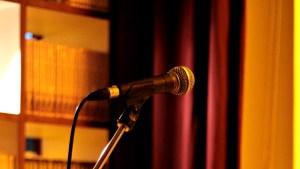 Poetry Slam: Maggie Slam @ Café Maggie Berlin