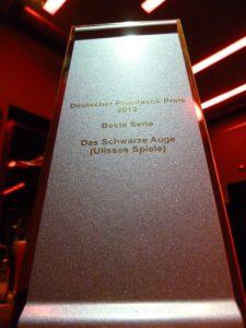 Deutscher Phantastik Preis