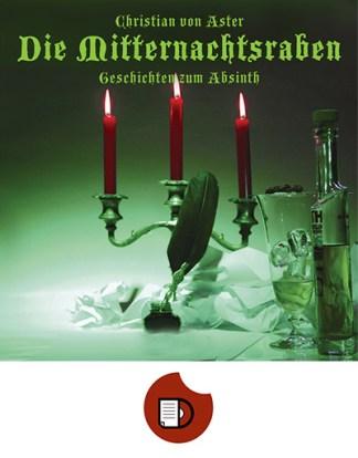 "CHRISTIAN V. ASTER: ""Die Mitternachtsraben"" - periplaneta"