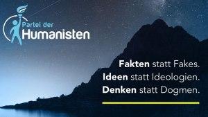 Offenes Treffen: Partei der Humanisten @ Periplaneta Literaturcafé Berlin | Berlin | Berlin | Deutschland
