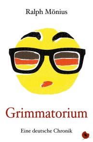 """Ralph Mönius """"Grimmatorium"""" - periplaneta"""
