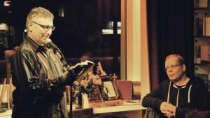 Krimimarathon: Wortdelikte 3.0 @ Periplaneta Literaturcafé Berlin | Berlin | Berlin | Deutschland