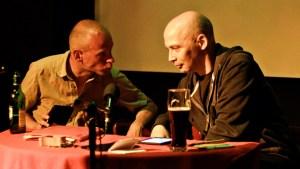Lesebühne: Ohne Wenn Und Laber @ Z-Bar Berlin