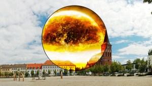 Buchpremiere: TONATIUH oder Apokalypse in Pasewalk @ Periplaneta Berlin