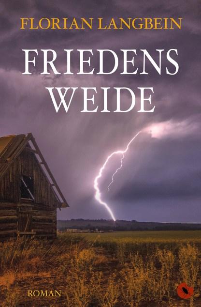 "FLORIAN LANGBEIN: ""Friedensweide"" - periplaneta"