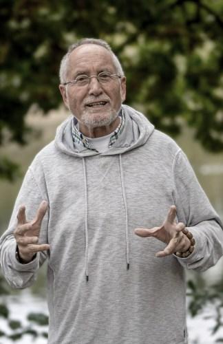 Eberhard Kleinschmidt