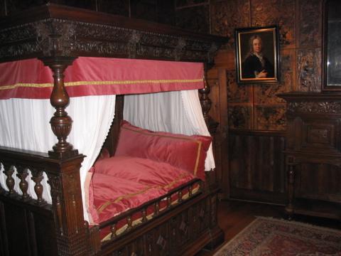 Plantin Bed