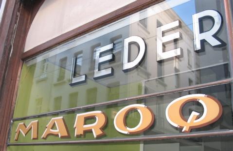 Antwerp Maroq
