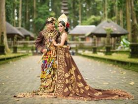 Surat Cinta untuk Calon Suamiku 1