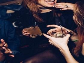 Ladies' Night: Sebotol Albens dan si Rambut Merah 2