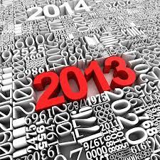 2013: The P.E.R.K. Consulting Year in Review