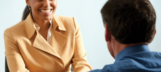 THE INTERVIEW IS OVER: Now What?