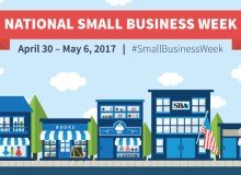 National Small Business Week- 10% Discounts Continue
