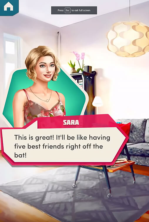Get Choices Stories You Play Cheats