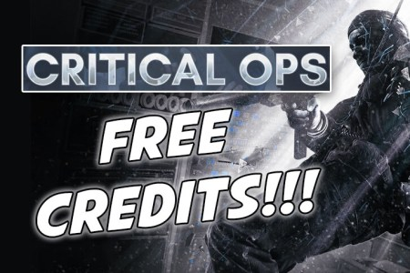 Critical Ops Hack