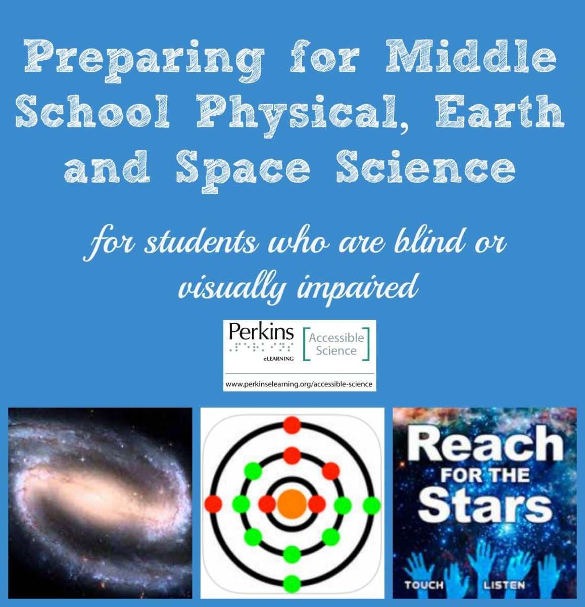 Middle School Space Science Learning System Wresalbhan