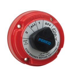 perko inc catalog battery switches medium duty battery selector switch 8501  [ 3798 x 3636 Pixel ]