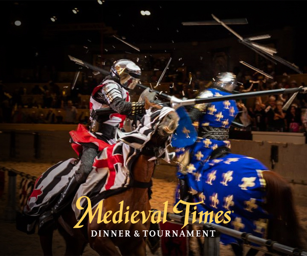 Perkopolis Medieval Times