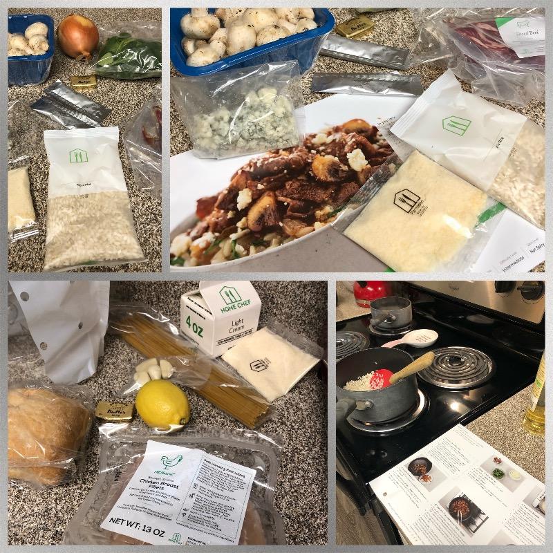 Cooking Adventures