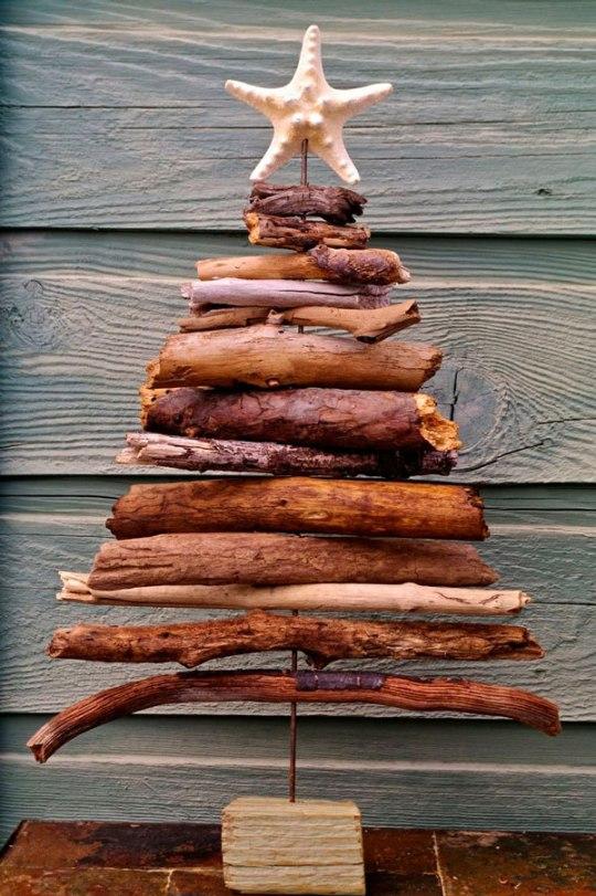 decoración-navideña-arbol-palos