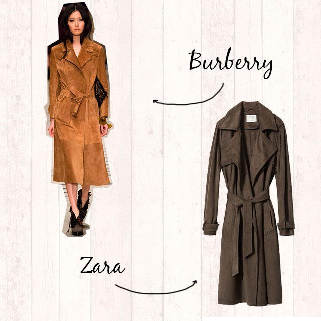 Zra-burberry