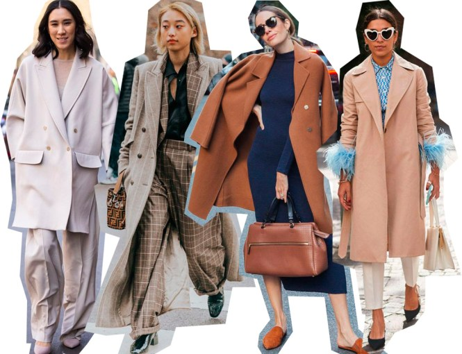 Street style abrigo masculino