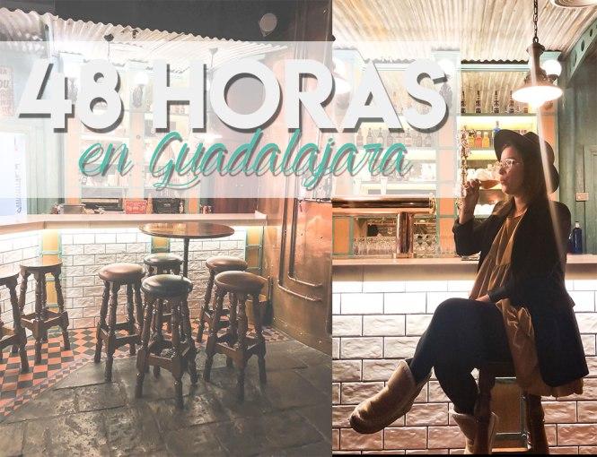 Guía Guadalajara