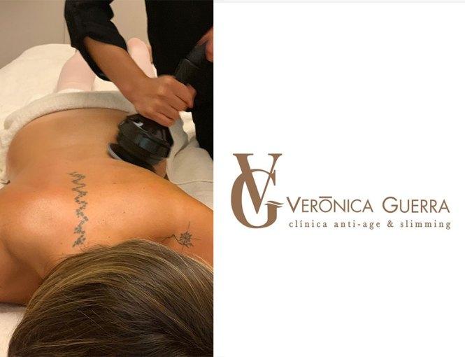 Clínica Anti-age & Slimming Verónica Guerra
