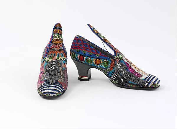 Zapatos Paul Poiret