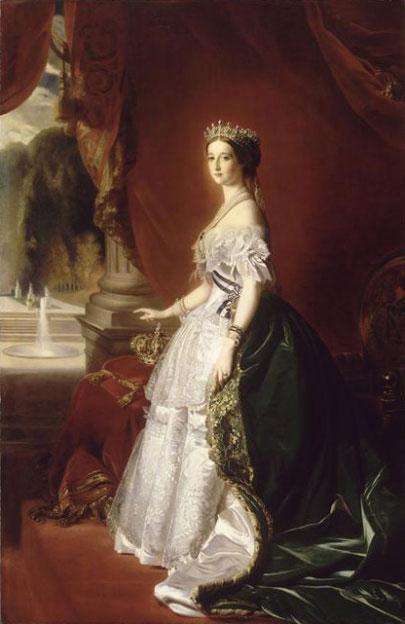 Emperatriz Eugenia de Montijo