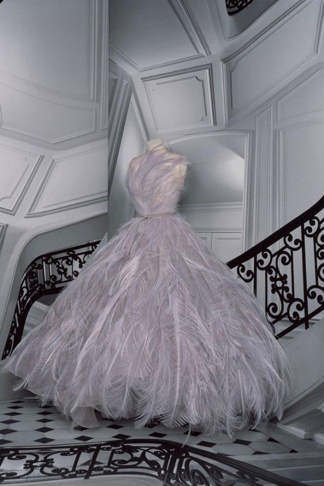Dior Haute  Couture otoño-invierno 2020 2021