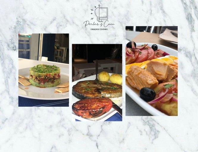 Mis recomendaciones - Dónde comer en Tapia de Casariego.