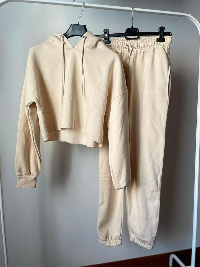 Loungewear set Alia Femme Luxe