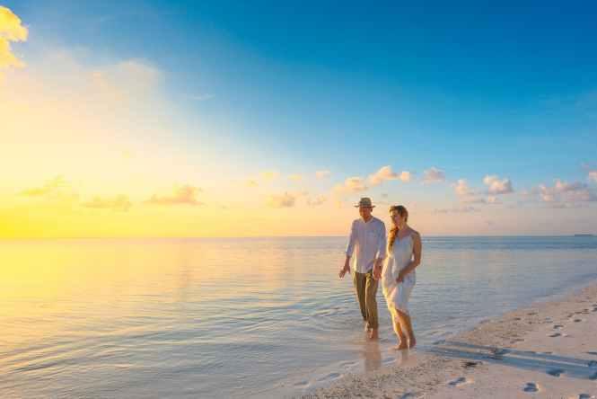 4 Razones para irse de escapada romántica antes de tu boda