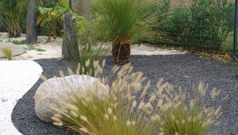 Dcoration jardin montpellier nimes